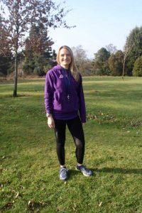 Shona Nicolson, Personal TrainerShona Nicolson, Personal Trainer